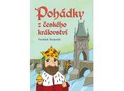 Pohádky z českého království František Zacharník