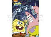 Cpress SpongeBob - Tajemství Atlantidy
