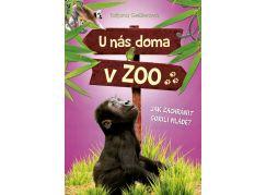 Cpress U nás doma v ZOO, Jak zachránit gorilí mládě