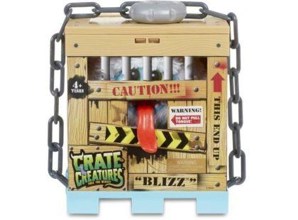 Crate Creatures Příšerka Blizz