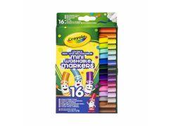 Crayola Mini fixy 16 kusů