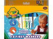 Crayola Mini Kids Fixy 12 ks