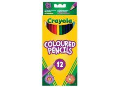 Crayola Pastelky 12ks