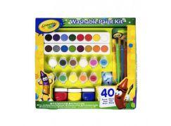 Crayola Sada na malování 40 ks