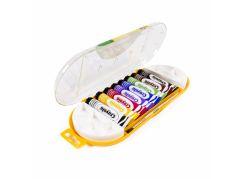 Crayola temperové barvy v tube 8 ks