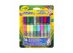 Crayola třpytky v lepidle vypratelné