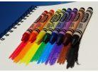 Crayola Voskovky vypratelné 8 ks 3