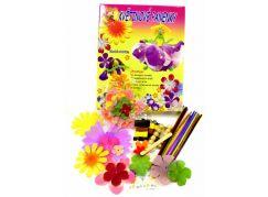 Creatoys Květinové panenky