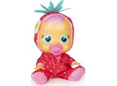 Cry Babies Interaktivní panenka Tutti Frutti Ella