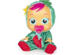 Cry Babies Interaktivní panenka Tutti Frutti Mel