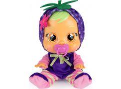 Cry Babies Interaktivní panenka Tutti Frutti Mori