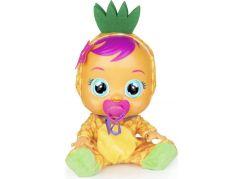Cry Babies Interaktivní panenka Tutti Frutti Pia