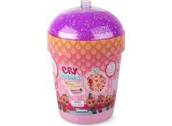 Cry Babies Magic Tears magické slzy série Tutti Frutti fialové