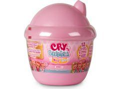Cry Babies magické slzy růžový