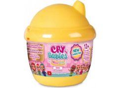 Cry Babies magické slzy série 3 žlutá