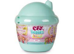 Cry Babies magické slzy tyrkysový
