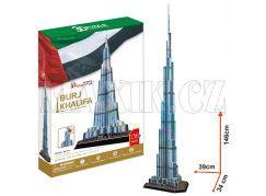 CubicFun 3D Burj Khalifa 136 dílků