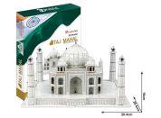 CubicFun 3D Taj Mahal 87 dílků