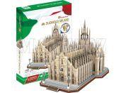 CubicFun Puzzle 3D Duomo di Milano 251 dílků