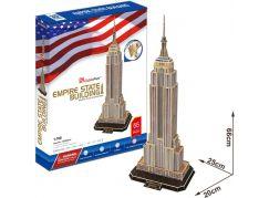 CubicFun Puzzle 3D Empire State Building 66 dílků