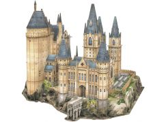 CubicFun Puzzle 3D Harry Potter Bradavice ™ Astronomie 243 dílků