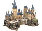 CubicFun Puzzle 3D Harry Potter Bradavice ™ Hrad 197 dílků