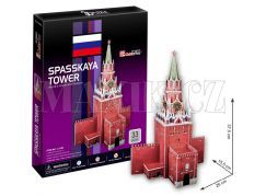 CubicFun Puzzle 3D Spyskaya Tower 33 dílků