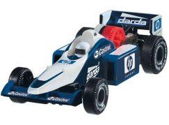 Darda Motor Formule 1 modrá-bílá