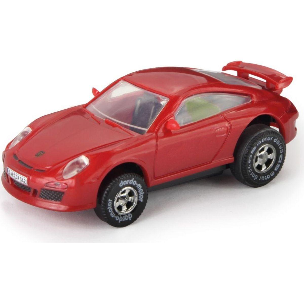 Darda Porsche 911 GT3 červené