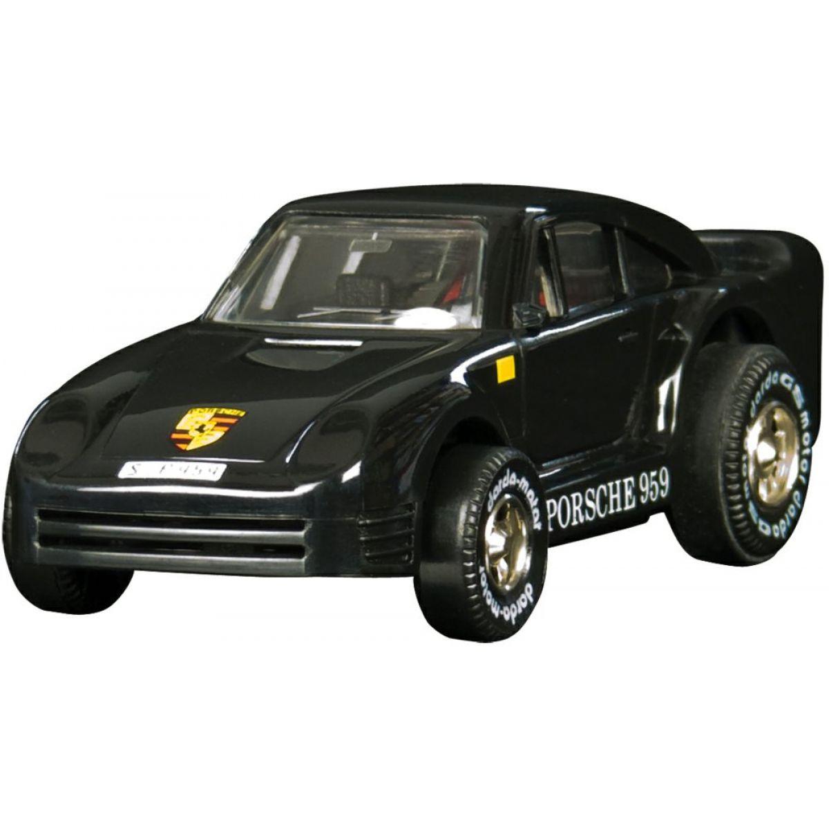 Darda Porsche 958 černé