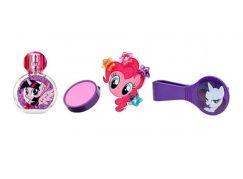 Dárková sada My Little Pony s toaletní vodou 30ml a vlasovými doplňky
