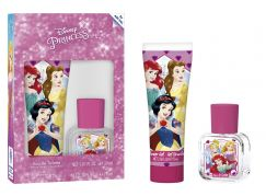 Dárková sada Princess toaletní voda 30 ml a sprchový gel 70 ml