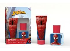 Dárková sada Spiderman toaletní voda 30 ml a sprchový gel 70 ml