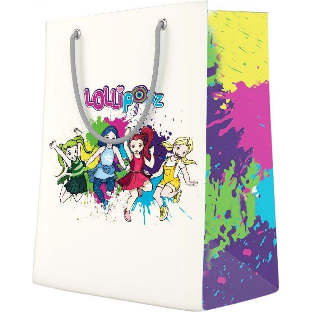 Dárková taška A4 Lollipopz