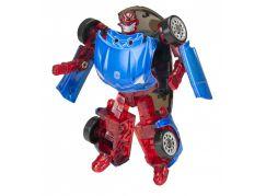 Deformation Sportovní auta A 2v1 modely 1:64 Modrá