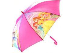 Deštník Princezna vystřelovací