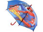 Deštník Spider-Man vystřelovací