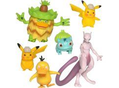 Detective Pikachu Battle Figure Multipack