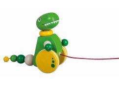 Detoa Tyranosaurus Rex tahací hračka