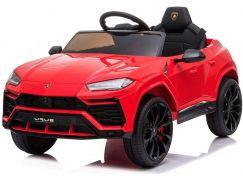 Dětské elektrické auto Lamborghini 12V na dálkové ovládání dva motory