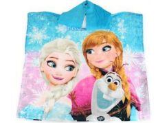Dětské pončo osuška Frozen