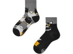 Dětské ponožky Black Cat Kids-23-26