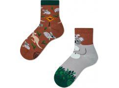 Dětské ponožky Koality Time Kids-23-26