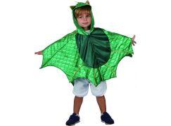 Dětský karnevalový kostým Drak 92-104 cm