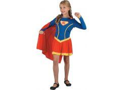 Dětský karnevalový kostým Hrdinka 120-130 cm
