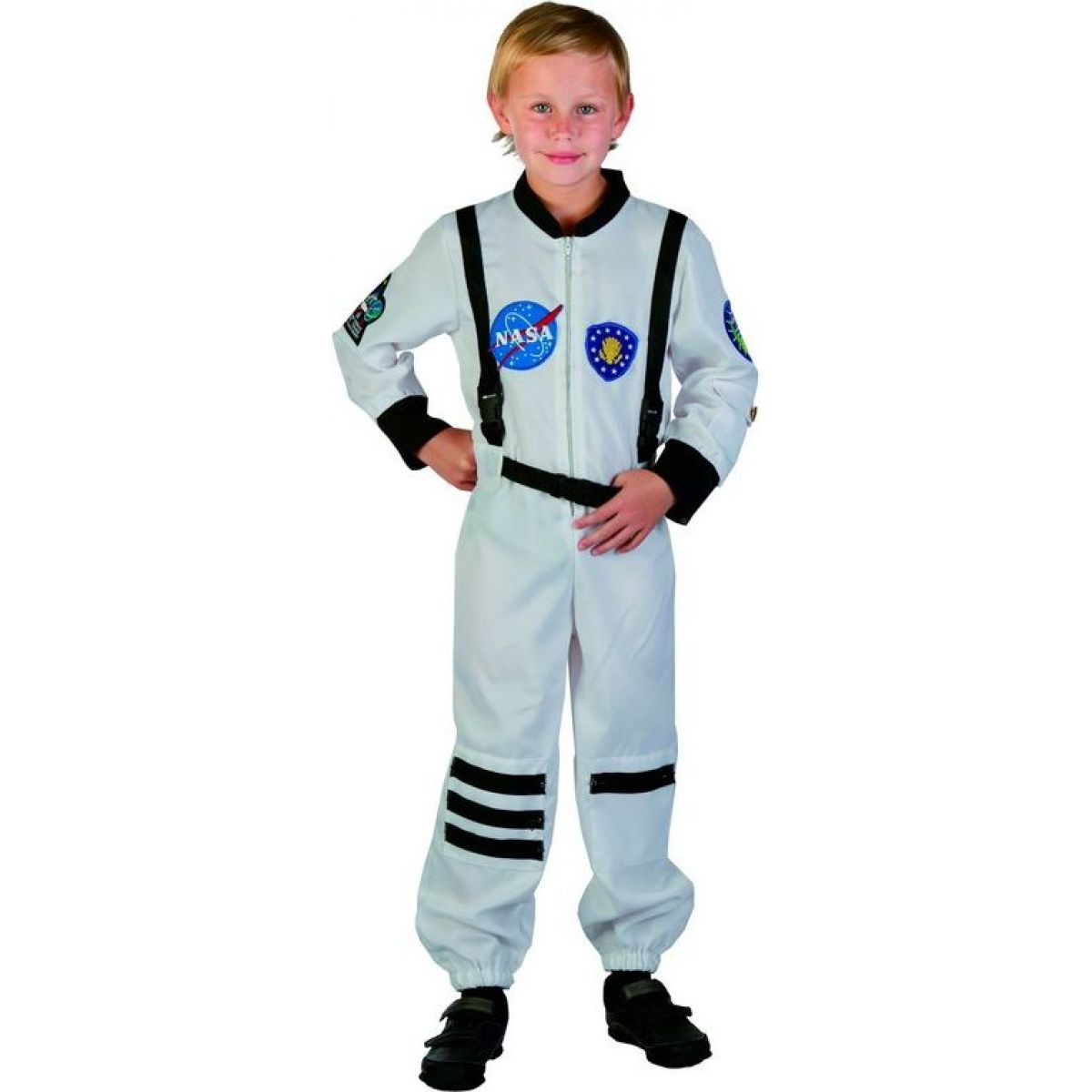 Dětský karnevalový kostým Kosmonaut 120-130 cm