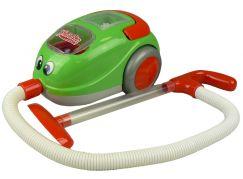 Dětský vysavač Lamps - Zelená