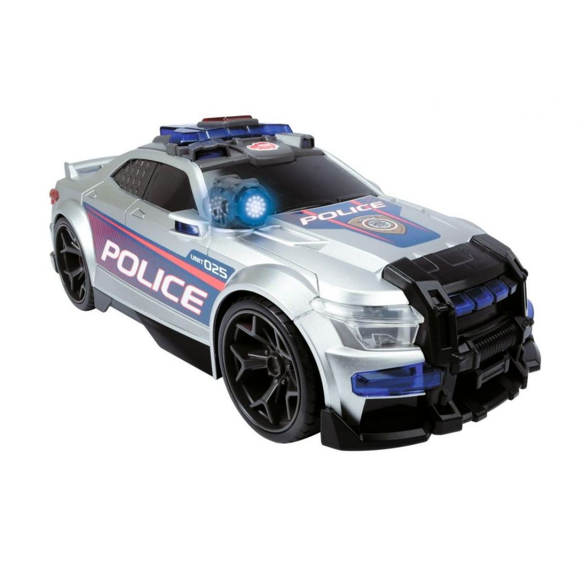 Dickie Action Series Policejní auto Street Force 33cm