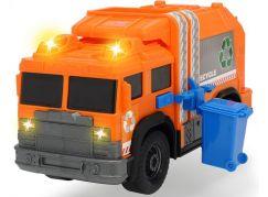 Dickie Action Series Popelářské recyklační auto 30cm