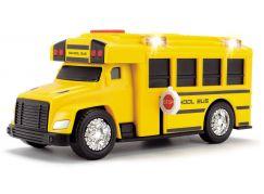 Dickie Action Series Školní autobus 15cm